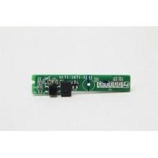 Vizio 3639-0072-0189 (0171-1671-1261) IR Remote Control Sensor