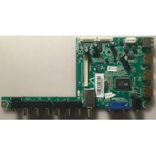 Hitachi LE55H508 Main Board JUC7.820.00095793