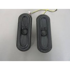 32PFL4909/F7 Set of Speakers L&R S0310F14