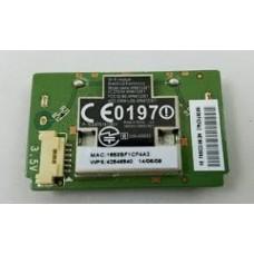 LG 60LB6100 Wi-Fi Module WN8122E1