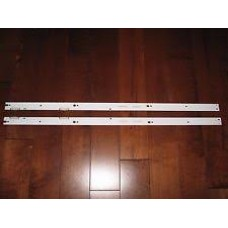 Samsung BN96-39352B/BN96-39353B LED Backlight Strips (Pair)