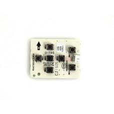 Sharp LC-55P6000U Control Button 178373