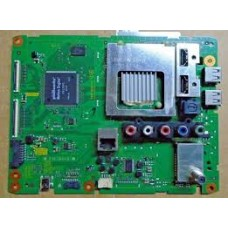Panasonic TC-55AS530U Main Board TNP4G570