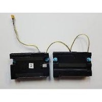 Samsung UN40J5200AF Speakers (Pair) BN96-30337D