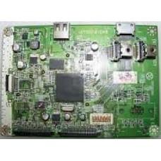 Emerson A01FHMMA-001 (BA01F0G0401, A01FHUH) Digital Main CBA