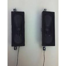Sanyo DP55D44 TV Speakers