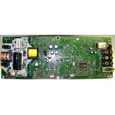 Sanyo AZAFGMMA-001 Main Board/Power Supply for FW32D06F B (MEE Serial)