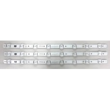 LG EAV63992901 SSC TRIDENT 55UK63 LED Backlight Strips (3)