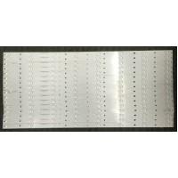 Vizio E700DLB0015-007 Replacement LED Backlight Strips (16) E70-C3