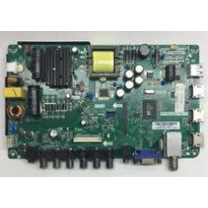 Haier 50043393B00760 Main Board / Power Supply for 32D3005