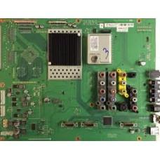 Philips 312124001523 (313912364381v7 WK850.4) SSB/Main Board