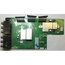 Sharp DUNTKD643FM06 (KD643, ND643WJ) Signal Board