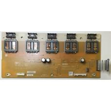 Sharp RUNTKA216WJZZ (IM3826-1) Backlight Inverter 1
