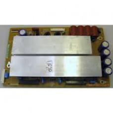 Samsung BN96-12409A (LJ92-01682A) X-Main Board
