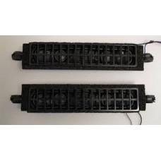 LG 55LK520-UA Speaker Set EAB60961401