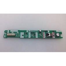Sharp LC-60E79U IR Sensor Board NF096WJ
