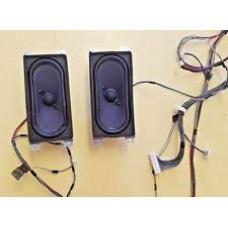 Sony 1-826-890-11/1-826-890-21 Speaker Set