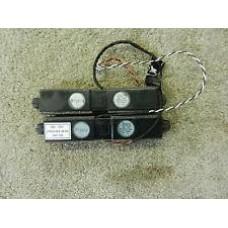 Insignia NS-32E740A12 Speaker Set