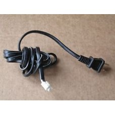 Emerson LC320EM2 Power Cord Cable Plug