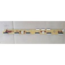 Samsung 58/63'DS_XB, X Buffer Board