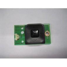 Samsung UN50HU6950F Power Button Board BN41-02200A