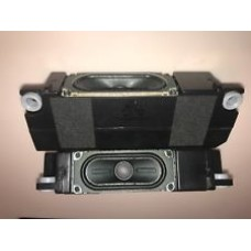 LG 55LN5400-UA TV Speaker Set EAB62849301