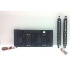 Samsung PN50B850Y1FXZA TV Speakers Set (BN96-11611A, BN96-09470D)