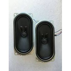 Sanyo 1LB4A10B08800 (LBB08800) Speaker Set