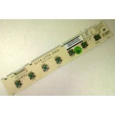 Keypad 3642-0062-0156/0174-1770-2002 Vizio VOJ320F1A V1210 V0376 VO420LF