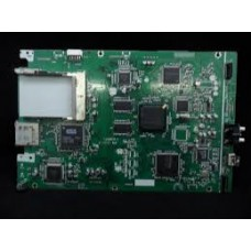 Panasonic LSEP3124A (LSJB3124-1) Digital Board
