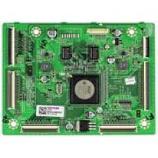 LG EBR71727804 (EAX62076701) Main Logic CTRL Board