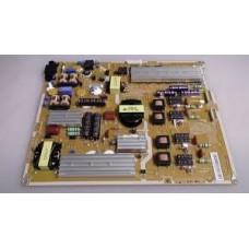 Samsung BN44-00523A/D (PD55B2Q-CSM) Power Supply / LED Board