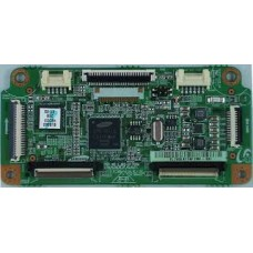 Samsung BN96-12392A (LJ92-01700B) Main Logic CTRL Board