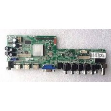 Element 28H1403A Main Board for ELDFT406 Version 2 (CV318H-C)