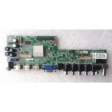 Element 28H1403A Main Board for ELDFT406 Version 2 (CV318H-C)