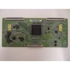 LG HV490QUBB26 (47-6021086) T-Con Board