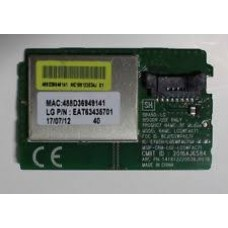 LG EAT63435701 Wireless/Wifi/Adapter Module