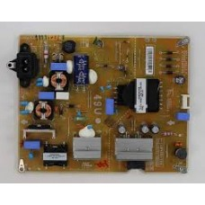 LG EAY64511101 Power Supply/LED Driver Board