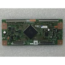 Element T-Con Board RUNTK5489TPZA