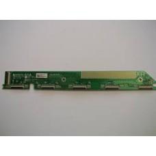 LG EBR64062001 (EAX61406101) Bottom Right XR Buffer Board