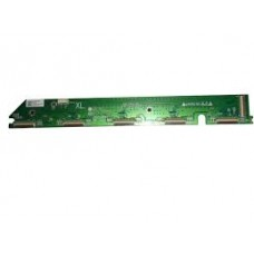 LG EBR64062301 (EAX61406001) Bottom Left XR Buffer Board
