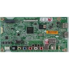 LG EBT62841558 Main Board for 55LB5900-UV.BUSDLJR