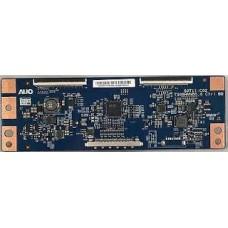Samsung 55.50T12.C09 (50T11-C02, T500HVN05.0) T-Con Board BN96-22423B