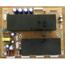 Samsung BN96-12411A (LJ92-01683A) Y-Main Board