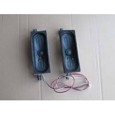 Sanyo DP39D14 Speakers Pair
