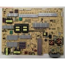 Sharp RUNTKA903WJN1 Power Supply / LED Board