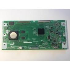 Sharp RUNTK4512TPZA (CPWBX4512TPZA) T-Con Board