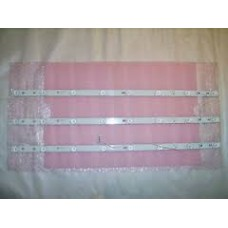 TCL 32B2800 LED Strip T0T_32-3X8-3030C-8S1P