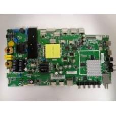 Vizio E48-C2 Power Supply / Main Board 755.00W01.E004