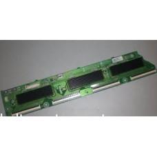 LG EBR63451101 (EAX61300901) Bottom Y Scan Drive Board